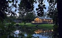 Lodges for sale
